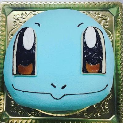 オリジナルデコレーションケーキ
