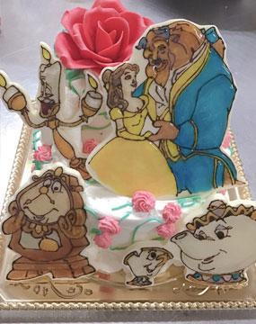 オリジナル・特注ケーキ